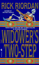 The Widowers Two Step