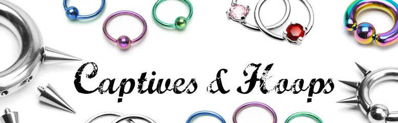 Captives and Hoops