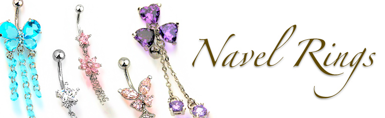 Navel Rings